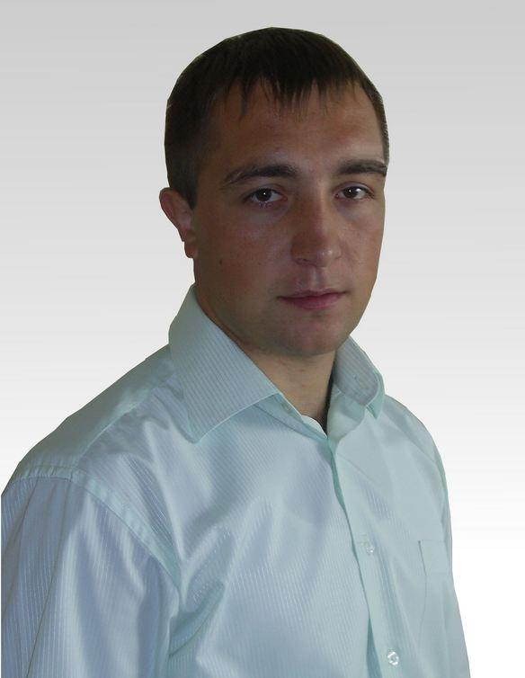 Казаков Дмитро Дмитрович