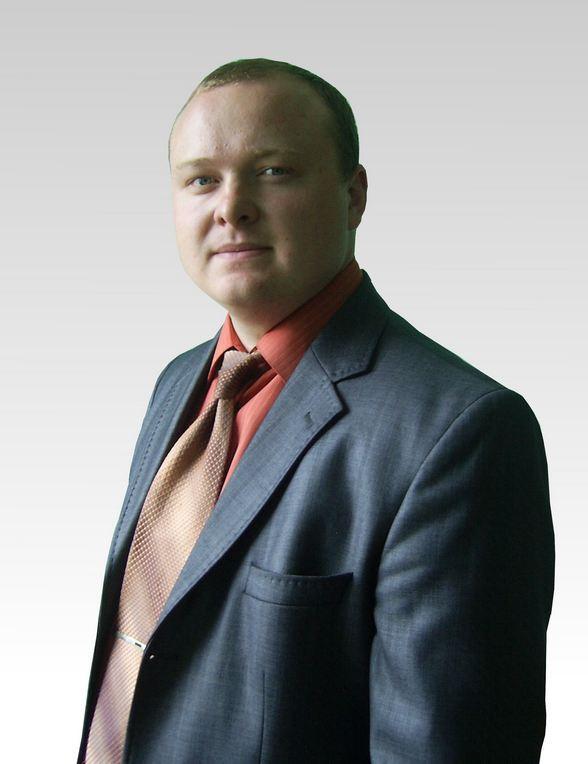Сабадаш Сергій Михайлович