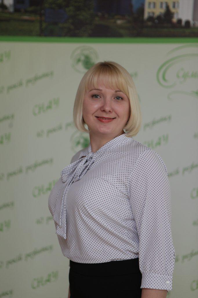 Цигура Вікторія Вікторівна