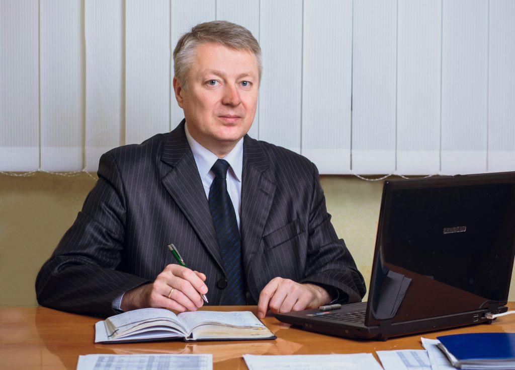 Радчук Олег Володимирович